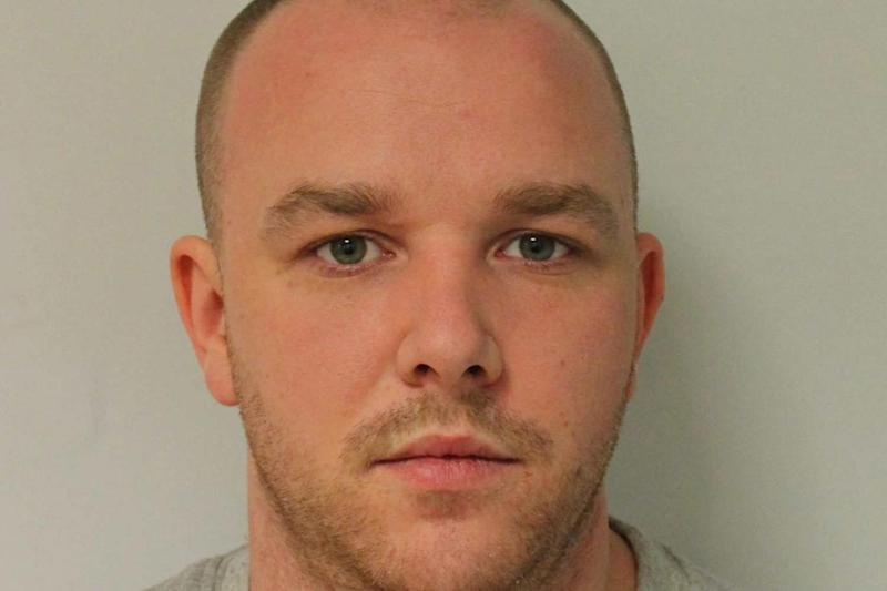 Rapist: Derry McCann was convicted of an attack hours before his wedding (Metropolitan Police)
