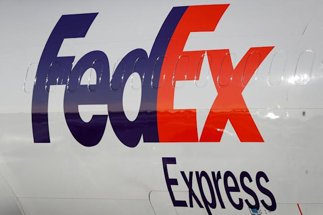 FedEx earnings after the market close on Tuesday will be a highlight on the investing schedule, which remains fairly quiet this week. REUTERS/Kacper Pempel
