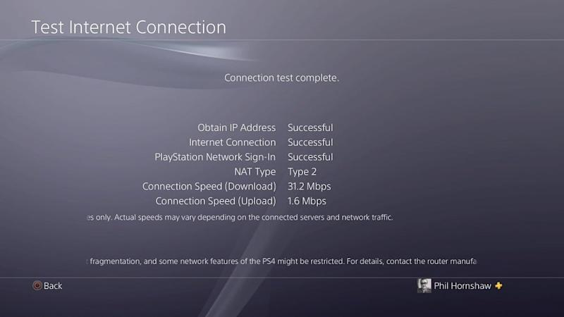 how to use vpn on ps4 playstation 4 successful connection
