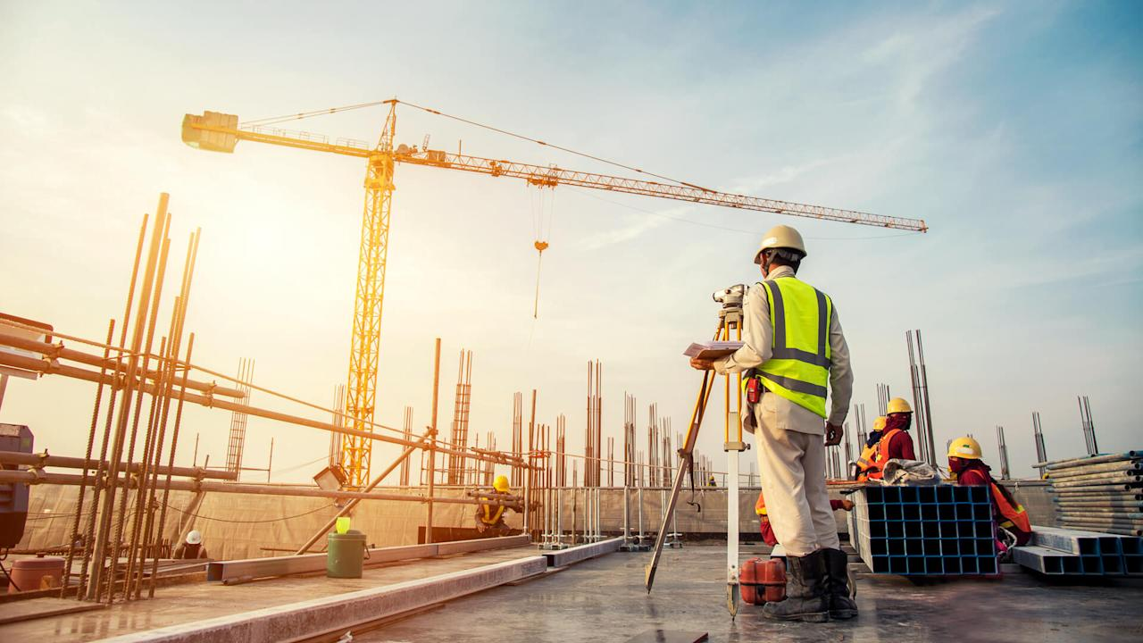 "<p>The construction industry isn't exactly known for being <a href=""https://www.gobankingrates.com/making-money/economy/emerging-industries-changing-economy/"">a hip new industry for investors</a>. But, according to the U.S. Bureau of Labor Statistics, construction employment increased by 210,000 in 2017 — an impressive gain from job growth figures of 155,000 in 2016. Ending the year with a strong push, 30,000 of those jobs were added in December 2017.</p> <p>With a continuing growth trend, construction could become one of America's fastest-growing industries. Employment in construction continued to rise in June 2018, adding 13,000 jobs, according to the BLS.</p>"