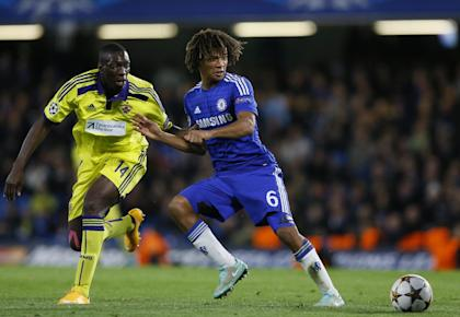 Dutch defender Nathan Ake is one of the few to break through at Chelsea. (AP Photo)
