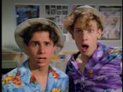 """<p>Not gonna lie: The premise of this show—about two boys who create the perfect woman...and then she accidentally comes to life—is problematic. But what show from the '90s isn't? Moving on! </p><p><a class=""""link rapid-noclick-resp"""" href=""""https://www.amazon.com/Weird-Science-Flashback-Anthony-Michael/dp/B001AEF6C2/ref=pd_sbs_74_1/141-7838455-1392267?_encoding=UTF8&pd_rd_i=B001AEF6C2&pd_rd_r=acf4488f-9cfd-11e9-bb63-9f01c3232729&pd_rd_w=ehBYo&pd_rd_wg=6Pwsr&pf_rd_p=588939de-d3f8-42f1-a3d8-d556eae5797d&pf_rd_r=JVZ9WNDR15FV9SBAT7XD&psc=1&refRID=JVZ9WNDR15FV9SBAT7XD&tag=syn-yahoo-20&ascsubtag=%5Bartid%7C10063.g.34770662%5Bsrc%7Cyahoo-us"""" rel=""""nofollow noopener"""" target=""""_blank"""" data-ylk=""""slk:Buy the movie"""">Buy the movie</a></p>"""