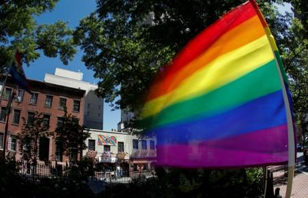 Americans' perception of LGBTQ rights under federal law largely incorrect: Reuters/Ipsos poll