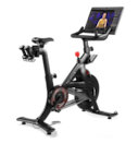 "<p><strong>Peloton</strong></p><p>onepeloton.com</p><p><strong>$2495.00</strong></p><p><a href=""https://www.onepeloton.com/shop/bike-plus/bike-plus-basics-package-us"" rel=""nofollow noopener"" target=""_blank"" data-ylk=""slk:Shop Now"" class=""link rapid-noclick-resp"">Shop Now</a></p><p>Not only is the Peloton Bike+ well-constructed, but the wide variety of classes and effective programming are what make Peloton a leader in the industry. <strong>The Bike+ features a larger screen that rotates, optimized audio, and a few other ergonomic enhancements to the traditional Peloton Bike. </strong>The newest auto-follow feature allows the resistance to automatically adjust to what the instructor recommends, which testers found was especially helpful during interval style classes. Our experts found that the high variable magnetic resistance resulted in a quiet belt drive and very smooth ride. Live rides, monthly challenges, and milestone badges make this choice motivating and interactive. </p><p><strong>Dimensions: </strong>59"" L x 59"" H x 22"" W</p><p><strong>Weight Limit: </strong>297lbs</p><p><strong><strong>Digital Monitor:</strong></strong> Yes, 23.8"" swivel touchscreen</p><p><strong>Pedals: </strong>Delta-compatible aluminum pedals. Cages also available for standard exercise shoes.<br></p><p><strong>Additional Costs:</strong> $39/month All-Access Membership required with all Bike+ packages (includes access to all Peloton content including bike classes, yoga, strength, barre, Pilates, and more)</p>"