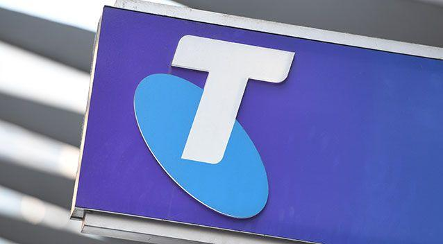 Telstra have reportedly been in touch with Ms McCarthy. Source: AAP