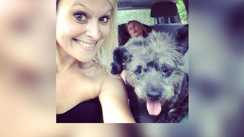 Georgia Woman Pays Touching Tribute to Shelter Dog Following Death