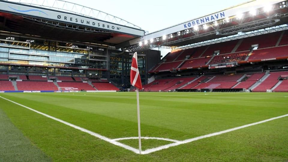 Parken Stadium | Michael Regan/Getty Images