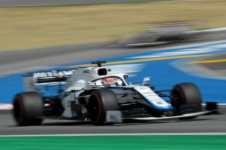 Williams no longer a family affair, US investment firm buys F1 team