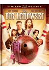 The Big Lebowski Box Art