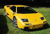 <p>The Diablo succeeded the famous Countach, and features even more wild speed and impracticality than its predecessor. Luckily, its design has done a better job standing the test of time.</p>