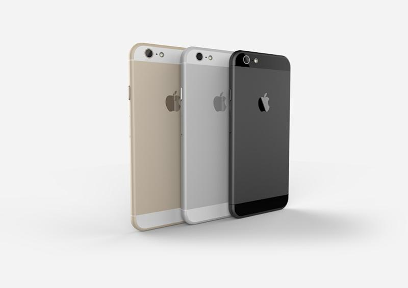 The best proof yet that Apple will release a 4.7-inch and 5.5-inch iPhone 6 this fall