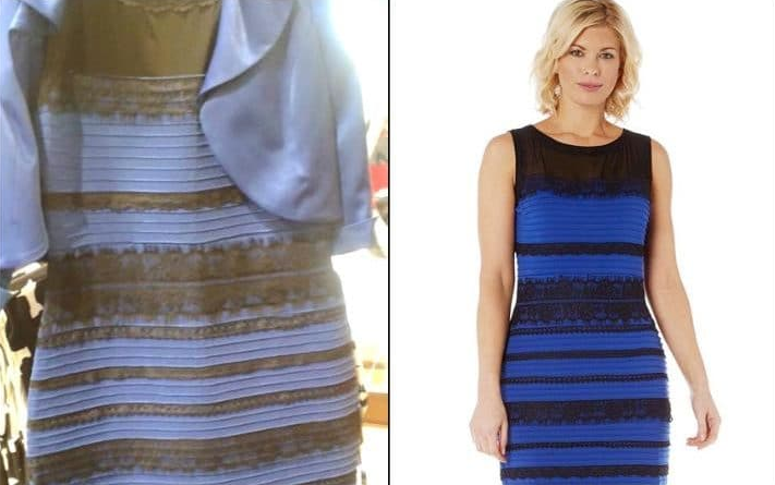 """Two Years Later, Science Has Another Theory About Why We All Saw Different Colors of """"The Dress"""""""