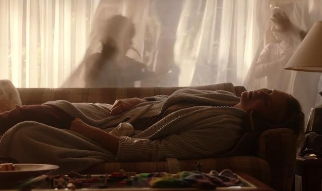 Charlize Theron is everybody's exhausted mom in first 'Tully' trailer