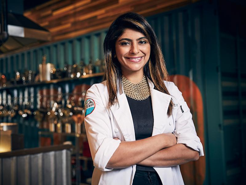 Top Chef Stars Raise Money to Give Fatima Ali the 'Year of a Lifetime' After Her Cancer Returns