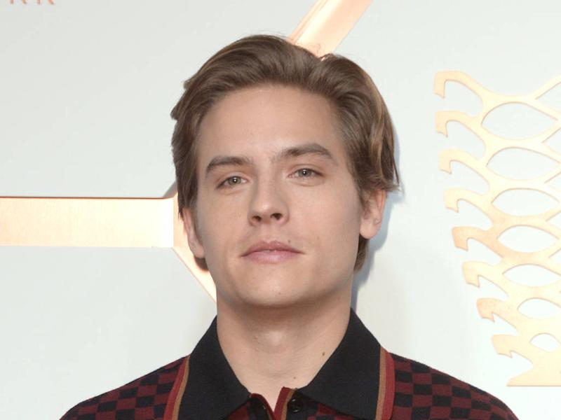 Dylan Sprouse praises The Suite Life for 'saving' him and brother Cole