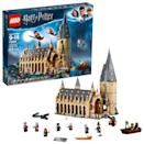 """<p><strong>LEGO</strong></p><p>walmart.com</p><p><strong>$99.97</strong></p><p><a href=""""https://go.redirectingat.com?id=74968X1596630&url=https%3A%2F%2Fwww.walmart.com%2Fip%2F866533791&sref=https%3A%2F%2Fwww.womansday.com%2Flife%2Fwork-money%2Fg36787119%2Fwalmart-amazon-prime-day-big-save-deals-2021%2F"""" rel=""""nofollow noopener"""" target=""""_blank"""" data-ylk=""""slk:Shop Now"""" class=""""link rapid-noclick-resp"""">Shop Now</a></p><p><strong><del>$100</del> $80 (20% off)</strong></p><p>Bring some magic into your kids' playtime with LEGO's wizardly set. (Fun fact: Walmart claims this was the toy of the year in 2019!)</p>"""