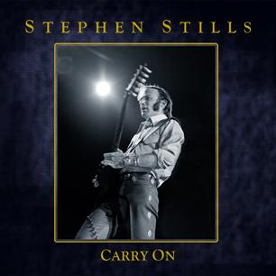 Stephen Stills Unearths 'Forty-Nine Reasons' Demo – Song Premiere