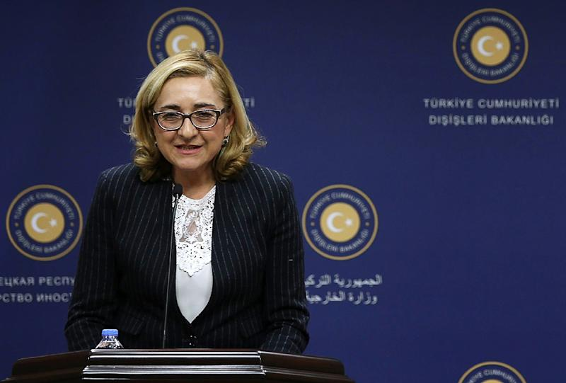 Despite being appointed under a year ago, Georgian Foreign Minister Tamar Beruchashvili has been replaced