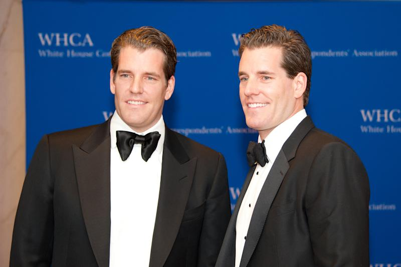 Winklevoss Brothers Say Bitcoin Could Reach $500K as the 'Only' Long-Term Inflation Hedge