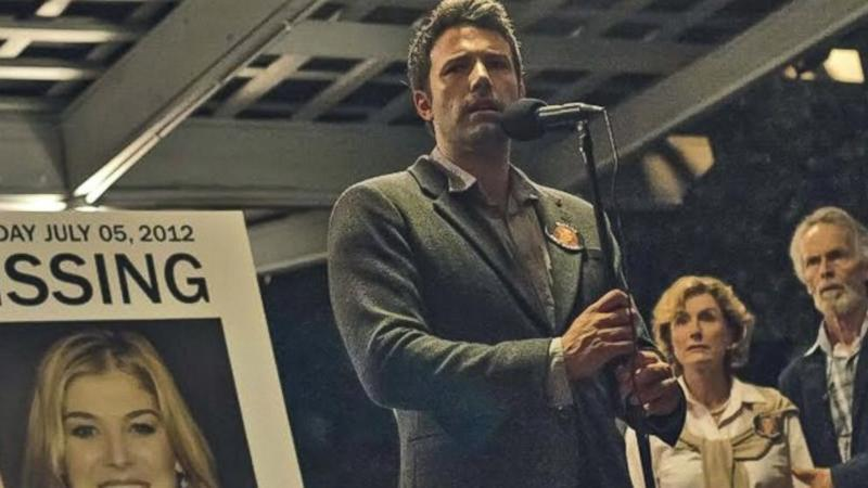 Movie Review: 'Gone Girl' Starring Ben Affleck and Rosamund Pike (ABC News)