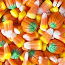 <p>Set a timer for 60 seconds and set up a challenge that kids can do with candy corn and candy pumpkins. You can see how many candy corn pieces they can stack, or how many pumpkins they can pick up and put into a bowl using only chopsticks. The most wins! </p>