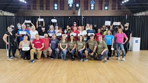 Operation Gratitude has a grassroots network of thousands of dedicated volunteers across the nation working to bridge the civilian-military divide and provide support to our first responders.
