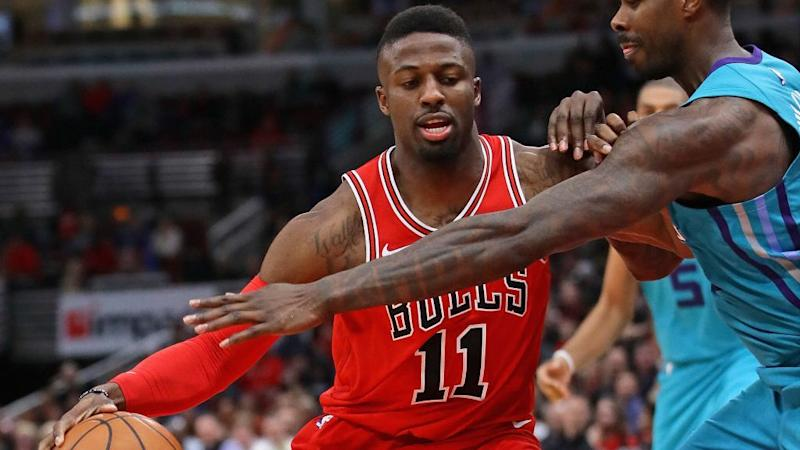 Chicago Bulls rescind David Nwaba's qualifying offer