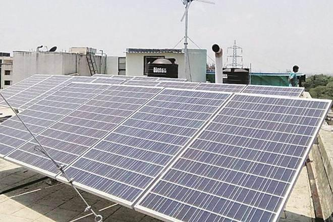 Rooftop solar, solar panel, financial express editorial, financial express, RTS, ministry of new and renewable energy, MNRE, Discoms, SHRISTI, Sustainable Rooftop Implementation for Solar Transfiguration of India