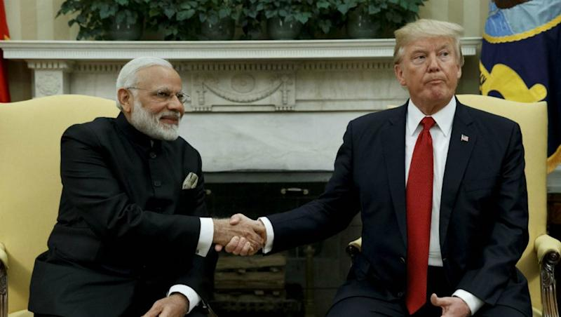Donald Trump Turns Down PM Narendra Modi's Invite! US President Will Not Attend India's Republic Day 2019 Celebrations, Here is Why