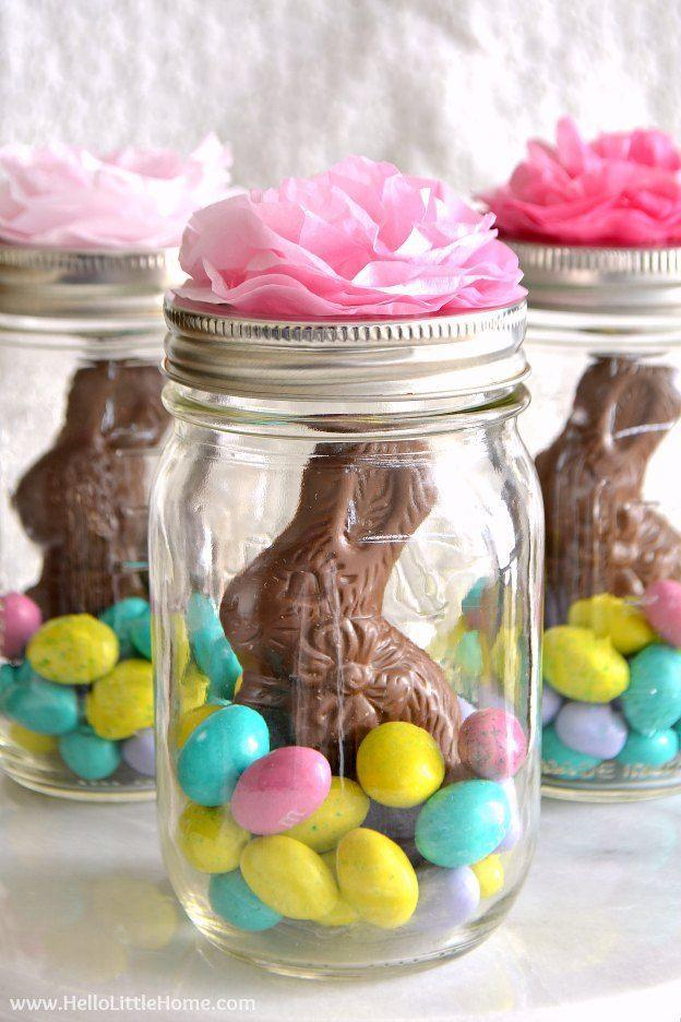 "<p>This unique (and very simple) project makes for a thoughtful hostess gift. </p><p>Get the tutorial at <a href=""https://hellolittlehome.com/mason-jar-easter-baskets/"" rel=""nofollow noopener"" target=""_blank"" data-ylk=""slk:Hello Little Home."" class=""link rapid-noclick-resp"">Hello Little Home.</a></p><p><a class=""link rapid-noclick-resp"" href=""https://www.amazon.com/Ball-Mason-Jar-16-Clear-Heritage/dp/B0764L6ZR9/?tag=syn-yahoo-20&ascsubtag=%5Bartid%7C10072.g.30506642%5Bsrc%7Cyahoo-us"" rel=""nofollow noopener"" target=""_blank"" data-ylk=""slk:SHOP MASON JARS"">SHOP MASON JARS</a></p>"