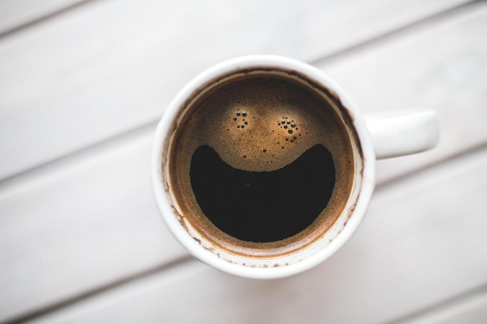 Are you drinking too much coffee? These tell-tale signs could be easy to miss [Photo: Pexels]