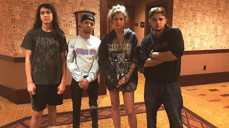 Where Are Michael Jackson's Kids Today? Paris Jackson Shares New Family Photo