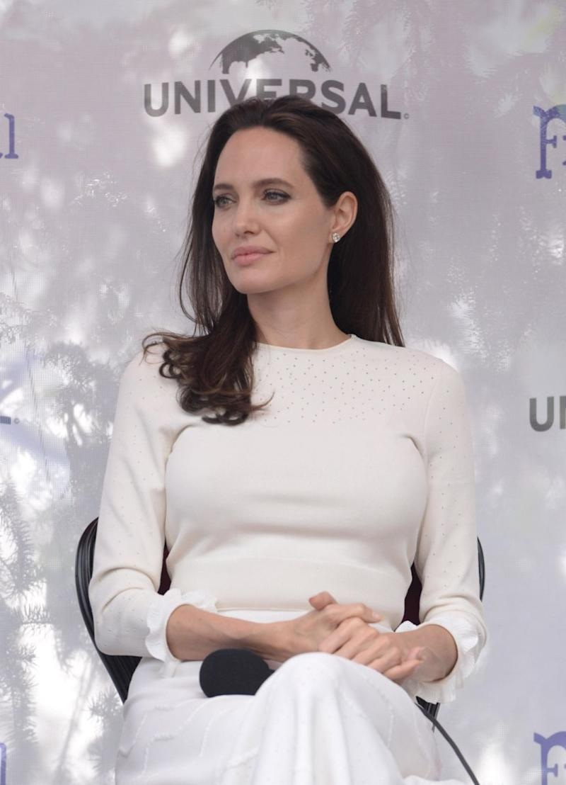 Angelina Jolie's breast cancer surgeon has been labelled