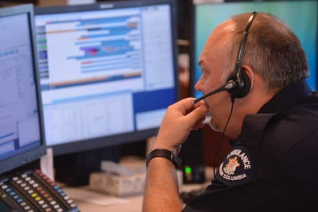 A staffing shortage is impacting both paramedics and dispatchers as they try to respond to two public health emergencies in the province: the COVID-19 pandemic and a poisoned supply of illicit drugs.