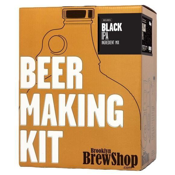 """<p><strong>Brooklyn Brew Shop</strong></p><p>brooklynbrewshop.com</p><p><strong>$48.00</strong></p><p><a href=""""https://go.redirectingat.com?id=74968X1596630&url=https%3A%2F%2Fbrooklynbrewshop.com%2Fproducts%2Fblack-ipa-beer-making-kit&sref=https%3A%2F%2Fwww.seventeen.com%2Flife%2Ffriends-family%2Fg27570560%2Fgifts-for-dad%2F"""" rel=""""nofollow noopener"""" target=""""_blank"""" data-ylk=""""slk:Shop Now"""" class=""""link rapid-noclick-resp"""">Shop Now</a></p><p>Make dad's dreams of opening his own brewery come true with this at-home kit that'll turn your kitchen into a high-tech ale house. </p>"""