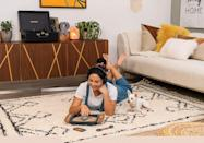 """<p>Remember a few years ago, when fidget spinners were all the rage? Thankfully, that trend (which caused a <a href=""""https://www.goodhousekeeping.com/life/parenting/news/a44415/moms-share-scary-fidget-spinner-injuries/"""" rel=""""nofollow noopener"""" target=""""_blank"""" data-ylk=""""slk:surprising number of injuries"""" class=""""link rapid-noclick-resp"""">surprising number of injuries</a>) has come and gone, but fidget toys are as popular as ever with kids and adults who are looking for a safe way to soothe their nerves and expend a little <a href=""""https://www.goodhousekeeping.com/health/wellness/a32058076/what-does-anxiety-feel-like/"""" rel=""""nofollow noopener"""" target=""""_blank"""" data-ylk=""""slk:anxious"""" class=""""link rapid-noclick-resp"""">anxious</a> energy. </p><p>These gadgets, toys, and pieces of jewelry have been particularly helpful during the pandemic, which has caused so much <a href=""""https://www.goodhousekeeping.com/health/wellness/a32885884/coronavirus-pandemic-depression-tips/"""" rel=""""nofollow noopener"""" target=""""_blank"""" data-ylk=""""slk:uncertainty,"""" class=""""link rapid-noclick-resp"""">uncertainty, </a>says<a href=""""https://www.jenniferrothman.org/about-me"""" rel=""""nofollow noopener"""" target=""""_blank"""" data-ylk=""""slk:Jennifer Rothman,"""" class=""""link rapid-noclick-resp""""> Jennifer Rothman,</a> LCSW, who works with special-needs children. """"Anxiety thrives on unpredictability, and we have a lot of that right now!"""" she says. """"Finding calming practices and ways to manage stress is even more crucial, and tactile input can be incredibly soothing. """"</p><p>As anyone who has ever jangled coins in their pocket or played with the zipper on their hoodie knows, having an actual physical item to focus on can transfer your anxious energy from your brain to your fingers. """"Fidgeting with an object often requires the use of both hands,"""" points out occupational therapist <a href=""""https://www.otwithme.com/"""" rel=""""nofollow noopener"""" target=""""_blank"""" data-ylk=""""slk:Melissa Putterman"""" class=""""link rapid-noclick-resp"""">Melissa Putterman"""