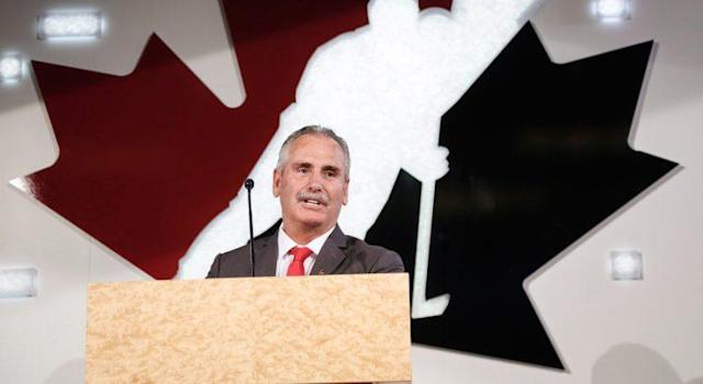 Hockey Canada unveiled two largely unimpressive pre-Olympic exhibition rosters on Tuesday. (The Canadian Press)