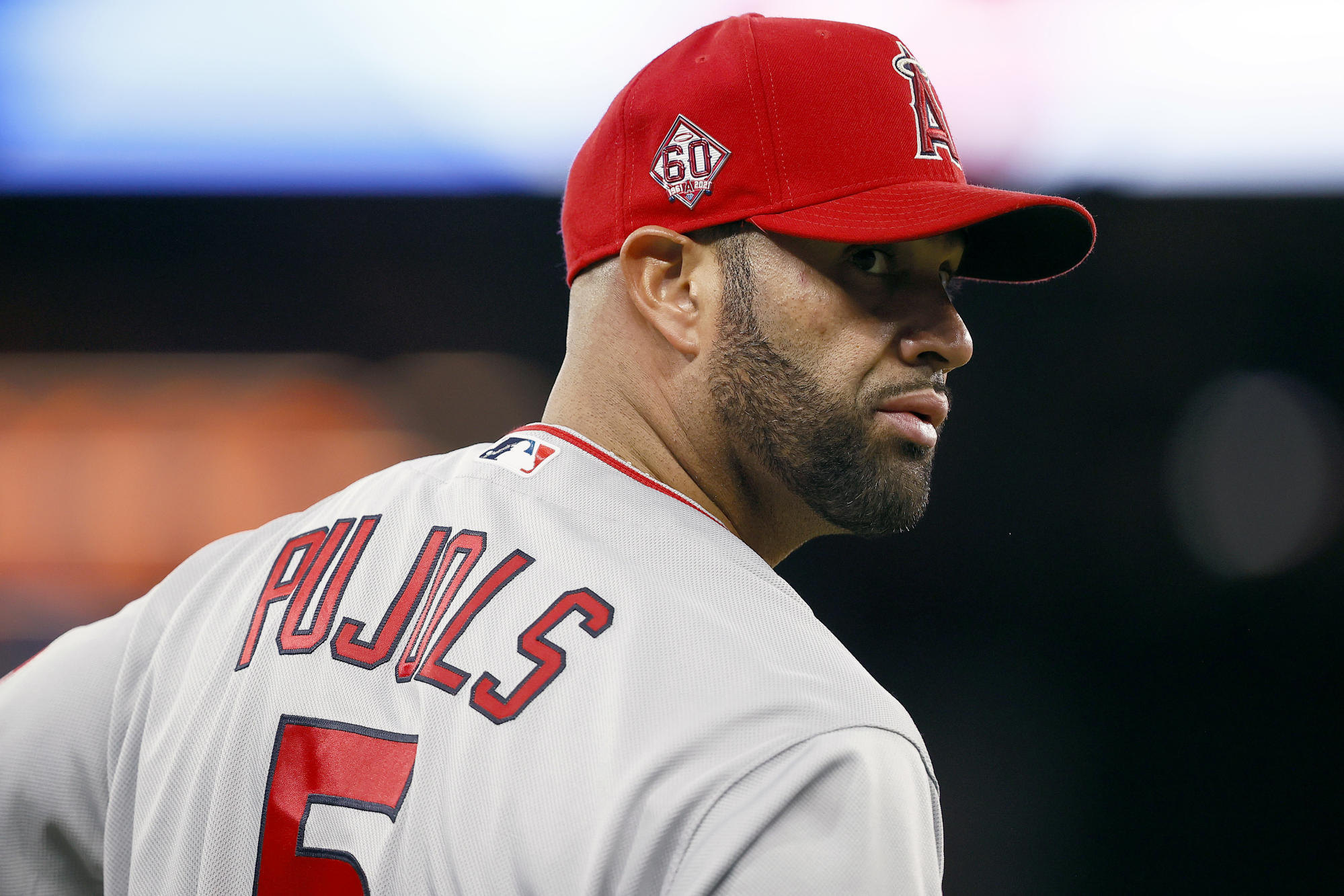 Pedro Martinez, David Ortiz upset at the 'shameful' way Angels handled Albert Pujols situation - Yahoo Sports