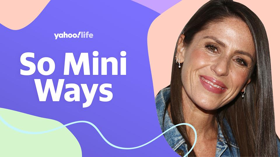 Soleil Moon Frye opens up about being a mom of four. (Photo: Getty; designed by Quinn Lemmers)