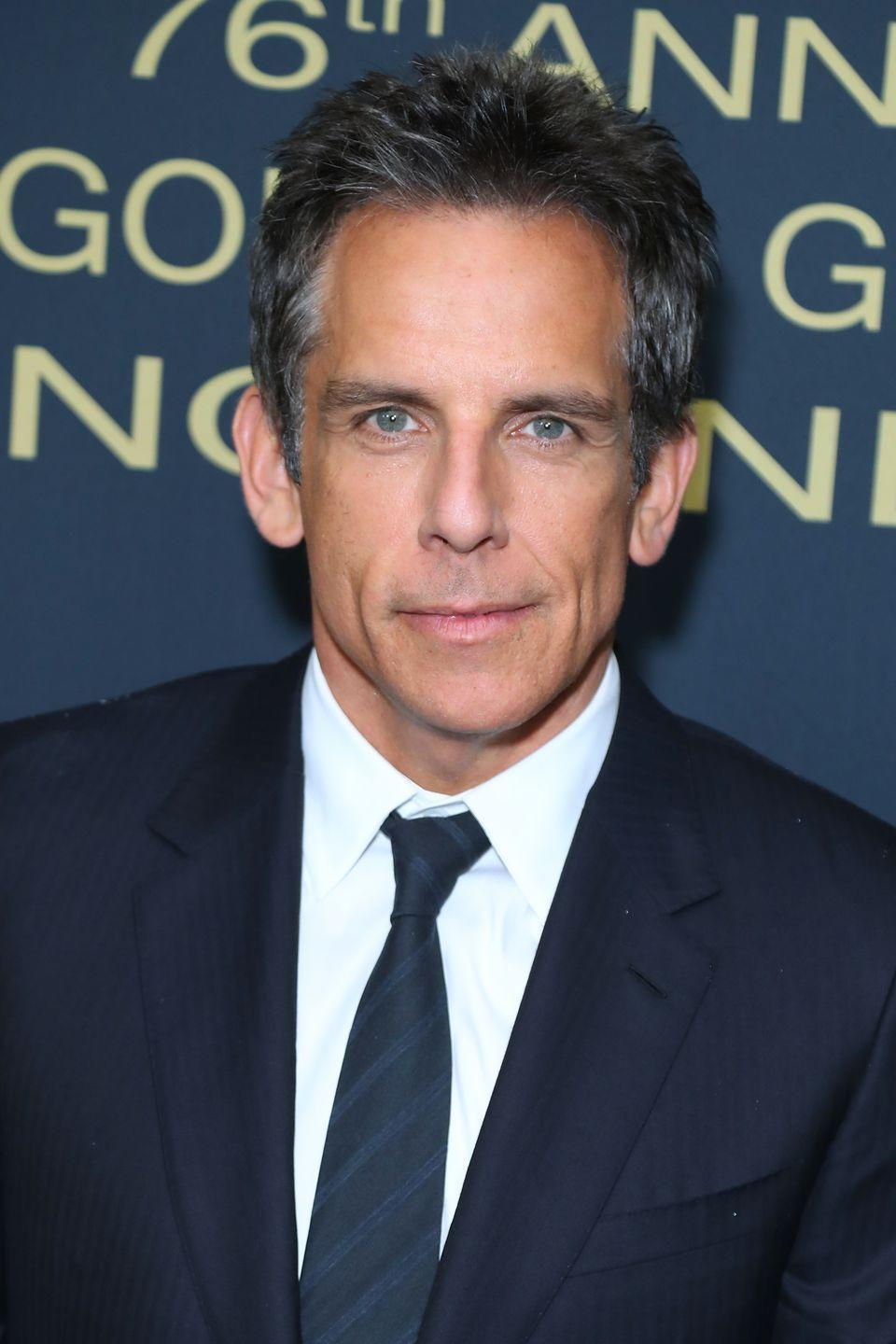 """<p>Nearly a decade would pass before Stiller gained widespread fame with his starring role in <em>There's </em><em>Something About Mary</em>. Subsequent hits, not least among them the <em>Meet the Parents</em> and <em>Night at the Museum</em> franchises, made him a household name.</p><p><strong>RELATED:</strong> <a href=""""https://www.goodhousekeeping.com/life/entertainment/g31119057/best-celebrity-cameos/"""" rel=""""nofollow noopener"""" target=""""_blank"""" data-ylk=""""slk:The Best Celebrity Cameos in TV and Movie History"""" class=""""link rapid-noclick-resp"""">The Best Celebrity Cameos in TV and Movie History</a></p>"""