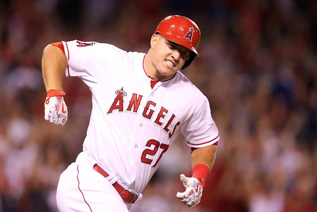 Daily Dime: Going with Mike Trout, Nelson Cruz and super cheap with pitchers