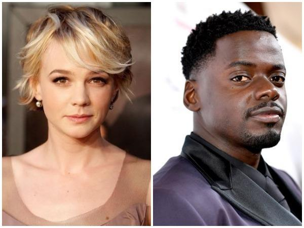 Carey Mulligan, Daniel Kaluuya (Image courtesy: Instagram)