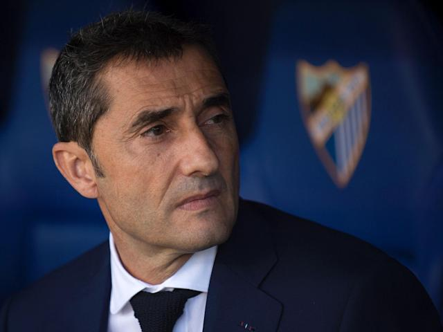 Barcelona are split over who will replace Luis Enrique, but Ernesto Valverde remains frontrunner