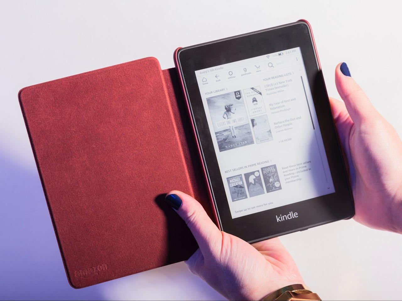 How to share your Kindle books in 2 different ways