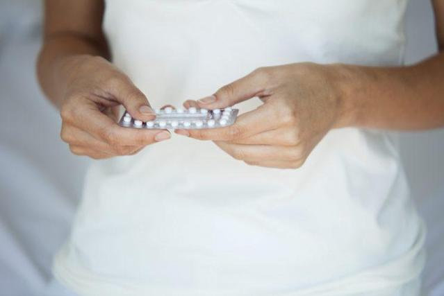 Birth control pills are health care. (Photo: Getty Images)