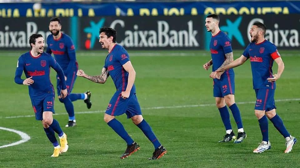 La Liga 2020-21: Analyzing the race for the top four