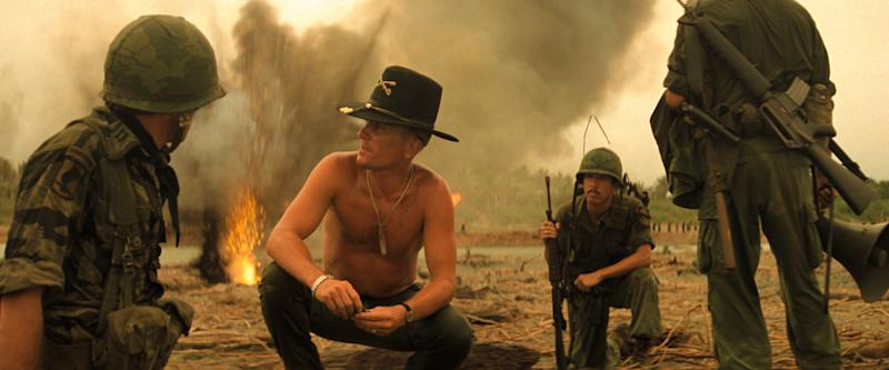 Apocalypse Now (Credit: United Artists)