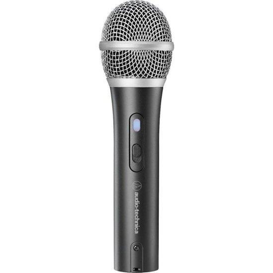 best microphone for streaming - Audio-Technica Dynamic USB/XLR Microphone