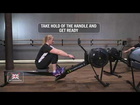 """<p>Mix up strength exercises with rowing in this 20-minute session. From squats to crunches, you'll work major muscle groups and improve your cardio fitness. </p><p><a href=""""https://www.youtube.com/watch?v=st_AakadXdk&ab_channel=BritishRowing"""" rel=""""nofollow noopener"""" target=""""_blank"""" data-ylk=""""slk:See the original post on Youtube"""" class=""""link rapid-noclick-resp"""">See the original post on Youtube</a></p>"""