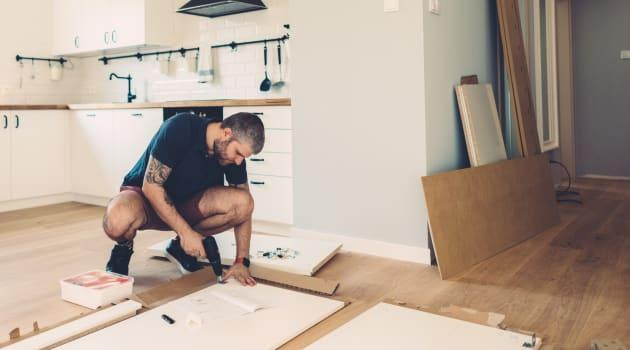 Home Improvement Projects On The Rise